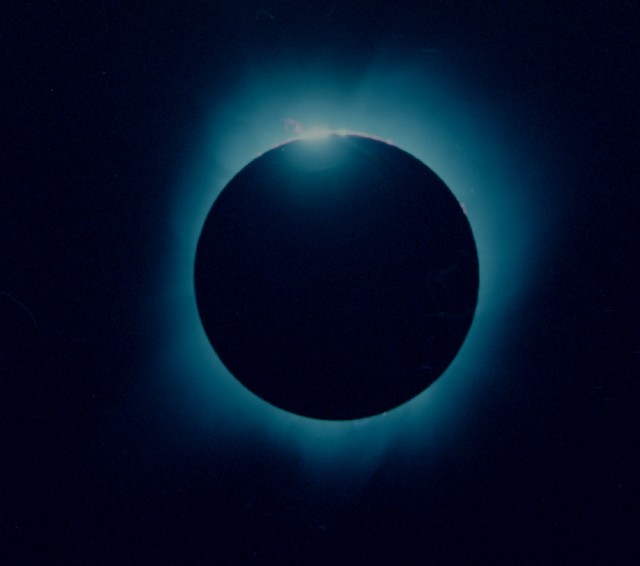 日食:サロス周期